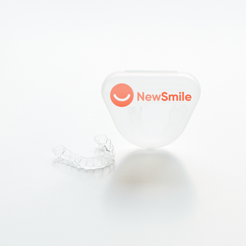 Invisible dental aligners | Orthodontist directed and monitoring