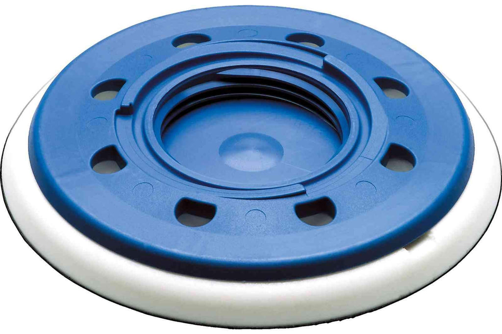Sander Backing Pad ST-STF D125/8 FX-H-HT 492127