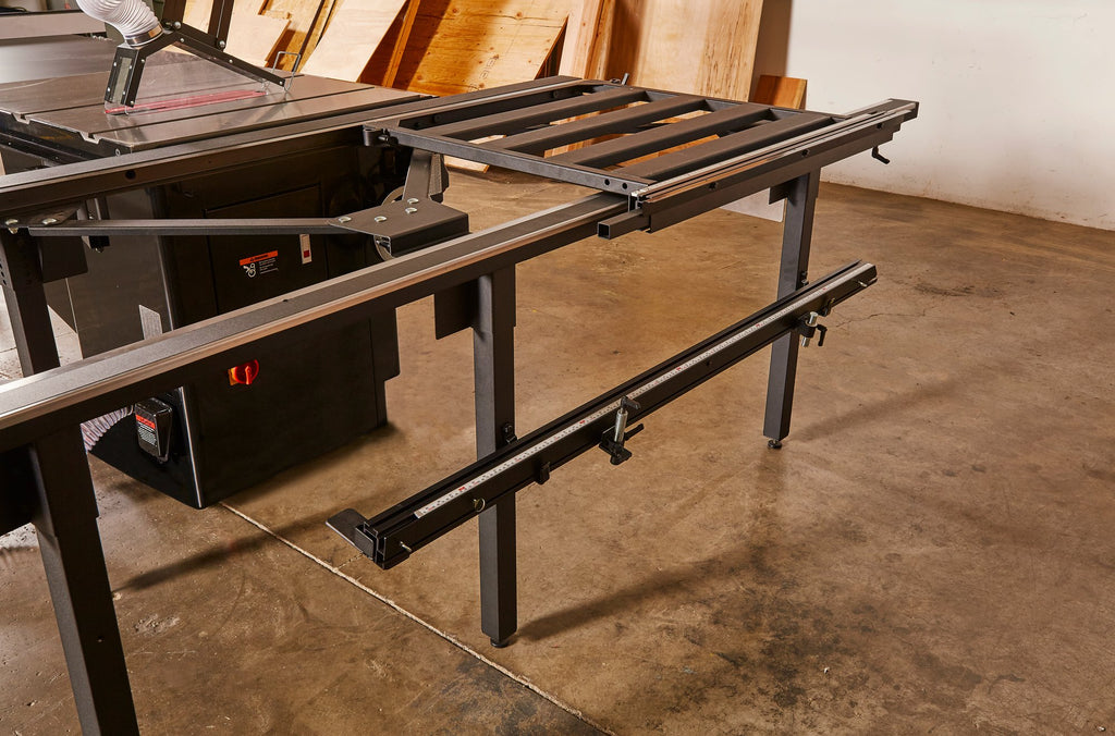 Sawstop Large Sliding Table Part #: TSA-SA70