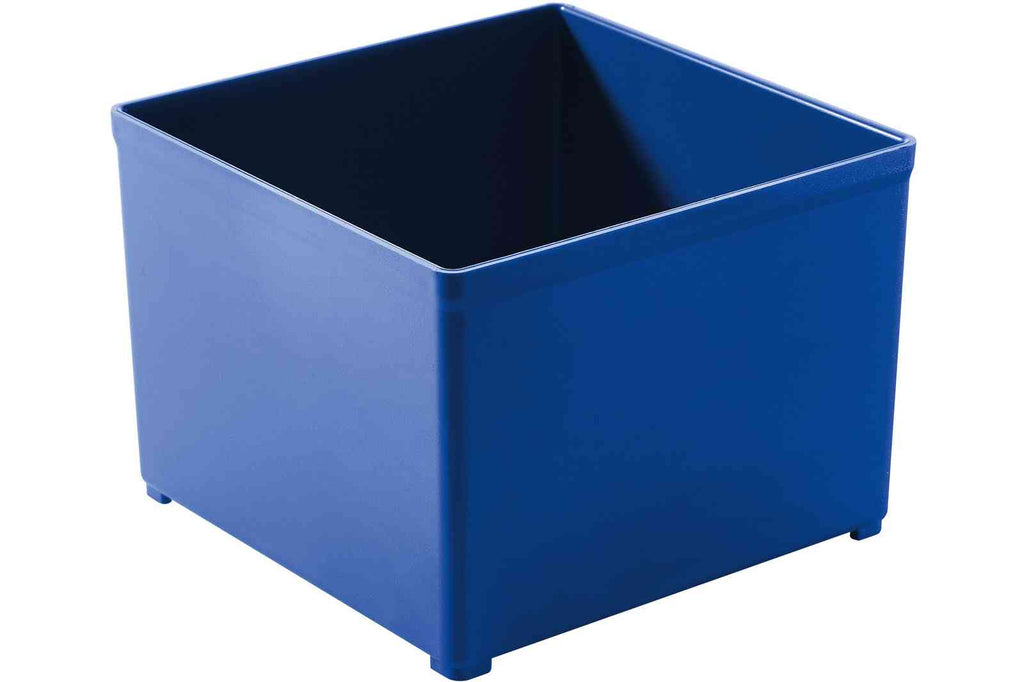 Container Set Box 98x98/3 SYS1 TL - 498040 For SYS 1 T-LOC box