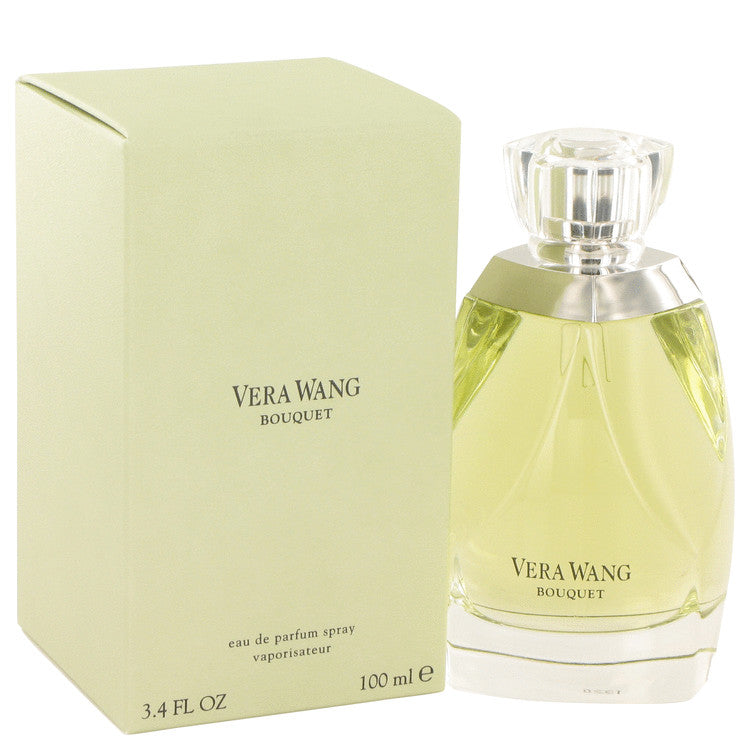 Vera Wang Bouquet by Vera Wang Eau De Parfum Spray 3.3 oz for Women