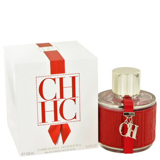 CH Carolina Herrera by Carolina Herrera Eau De Toilette Spray 3.4 oz for Women