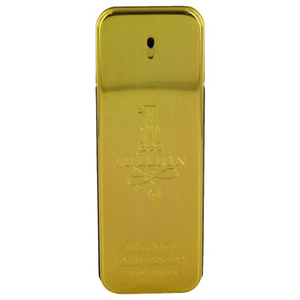 1 Million by Paco Rabanne Eau De Toilette Spray (Tester) 3.4 oz for Men
