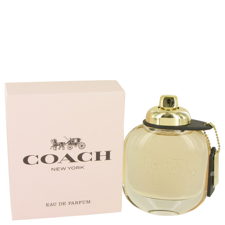 Coach by Coach Eau De Parfum Spray 3 oz for Women