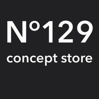 N°129 concept store
