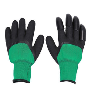 Open image in slideshow, Claw Garden Gloves™ with FREE SHIPPING