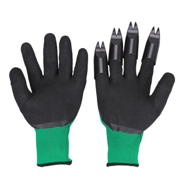 Claw Garden Gloves™ with FREE SHIPPING