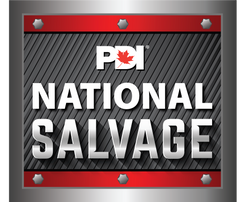 PDI National Salvage