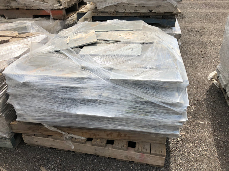 Slate - natural - various sizes
