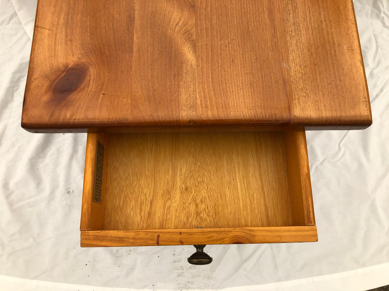 Furniture - small rectangular side table