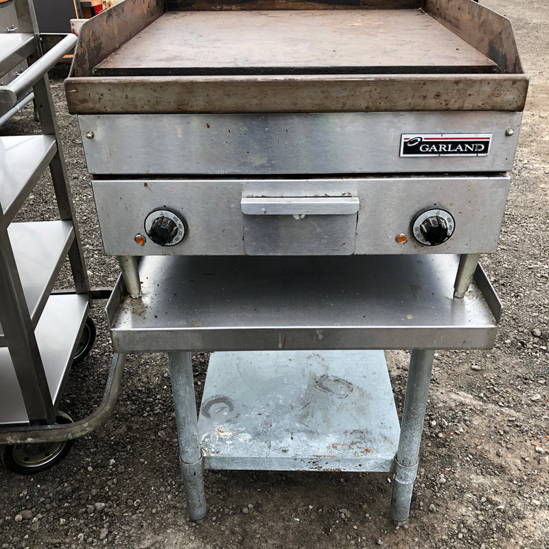 Catering - Griddle