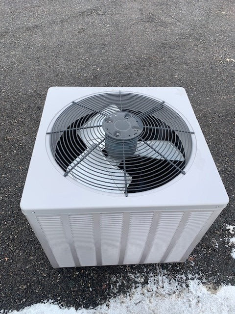 A/C Unit - 3.5 Ton (Weather King)