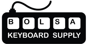Bolsa Keyboard Supply