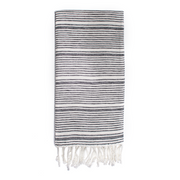 Indian Summer Hammam Towel // White