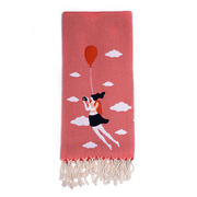 Explore The Unseen Hammam Towel // The Balloon