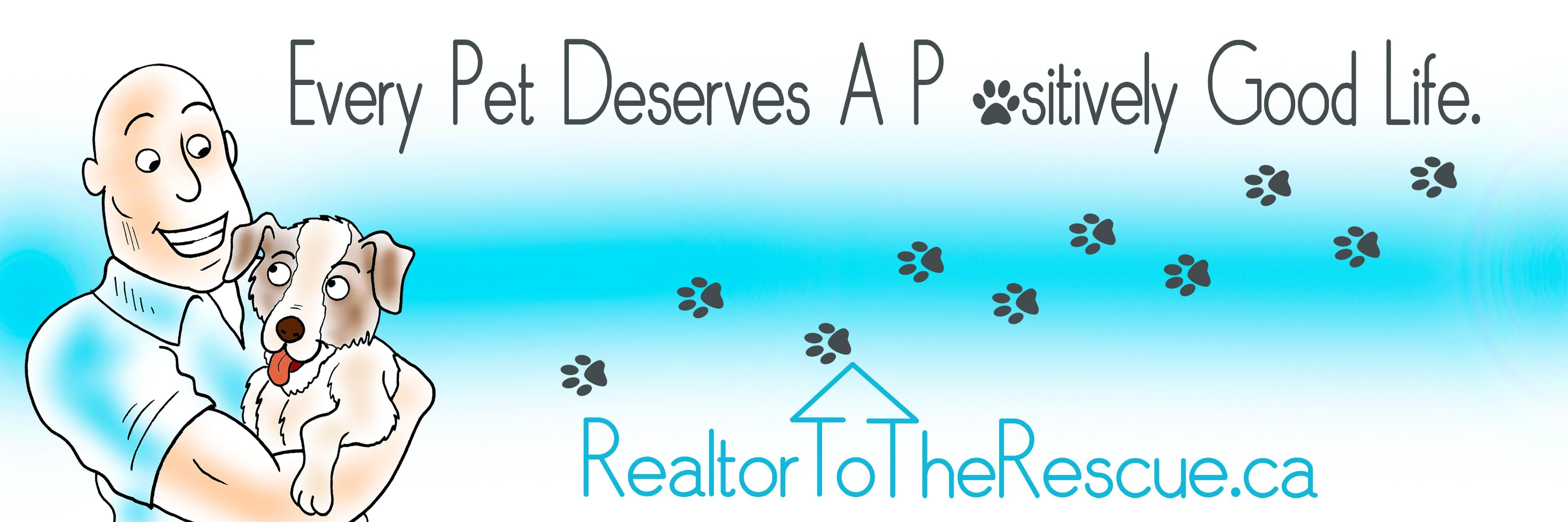 Realtor to the rescue - Rantdog Animation