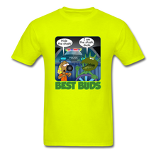 Load image into Gallery viewer, Best buds - safety green