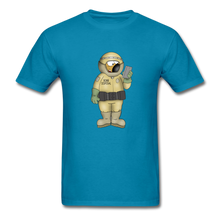 Load image into Gallery viewer, Bomb Disposal - turquoise
