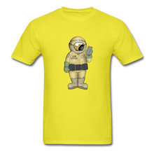 Load image into Gallery viewer, Bomb Disposal - yellow