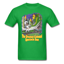 Load image into Gallery viewer, King Cotton Top Lets Fly - bright green