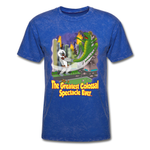 Load image into Gallery viewer, King Cotton Top Lets Fly - mineral royal