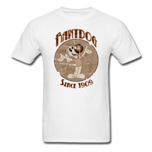 Load image into Gallery viewer, Retro Rantdog Since 1909 Sepia - white