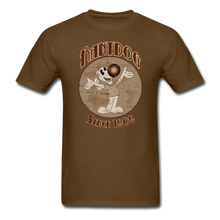 Load image into Gallery viewer, Retro Rantdog Since 1909 Sepia - brown