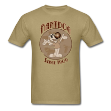 Load image into Gallery viewer, Retro Rantdog Since 1909 Sepia - khaki