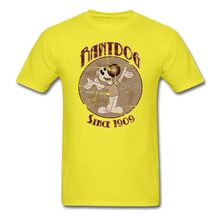 Load image into Gallery viewer, Retro Rantdog Since 1909 Sepia - yellow