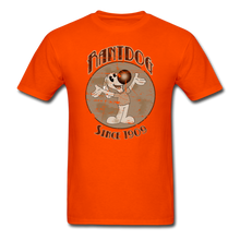 Load image into Gallery viewer, Retro Rantdog Since 1909 Sepia - orange