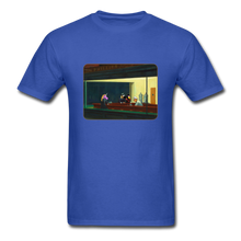 Load image into Gallery viewer, Diner - royal blue