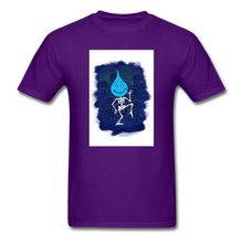 Load image into Gallery viewer, Cute Oil Oily Blue Boy - purple