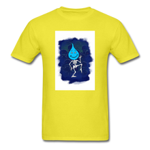 Load image into Gallery viewer, Cute Oil Oily Blue Boy - yellow