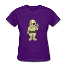 Load image into Gallery viewer, Bomb Disposal - purple