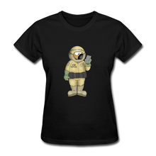 Load image into Gallery viewer, Bomb Disposal - black