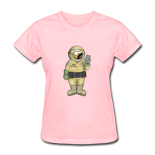 Load image into Gallery viewer, Bomb Disposal - pink