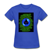 Load image into Gallery viewer, Cute Oil NOT Acid Green - royal blue