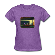 Load image into Gallery viewer, Diner - purple heather