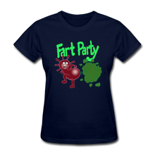 Load image into Gallery viewer, It's Not About Larry Fart Party - navy