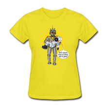 Load image into Gallery viewer, Rantdog & Robot - yellow