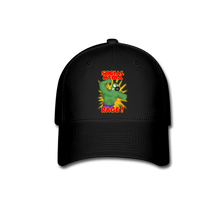 Load image into Gallery viewer, Social Media Rage - Baseball Cap - black
