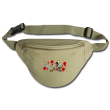 Load image into Gallery viewer, Rantdog - Fanny Pack - khaki