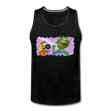 Load image into Gallery viewer, Rantdog - Men's Premium Tank - charcoal gray