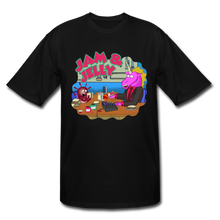 Load image into Gallery viewer, It's Not About Larry Jam & Jelly - Men's Tall T-Shirt - black