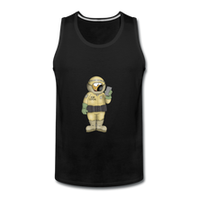 Load image into Gallery viewer, Bomb Disposal - Men's Premium Tank - black