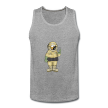 Load image into Gallery viewer, Bomb Disposal - Men's Premium Tank - heather gray