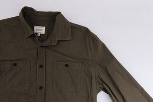 Frank & Oak Mens Button up