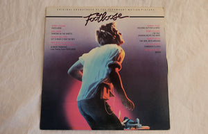 Footloose LP