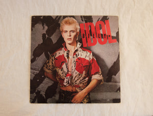 Billy Idol LP