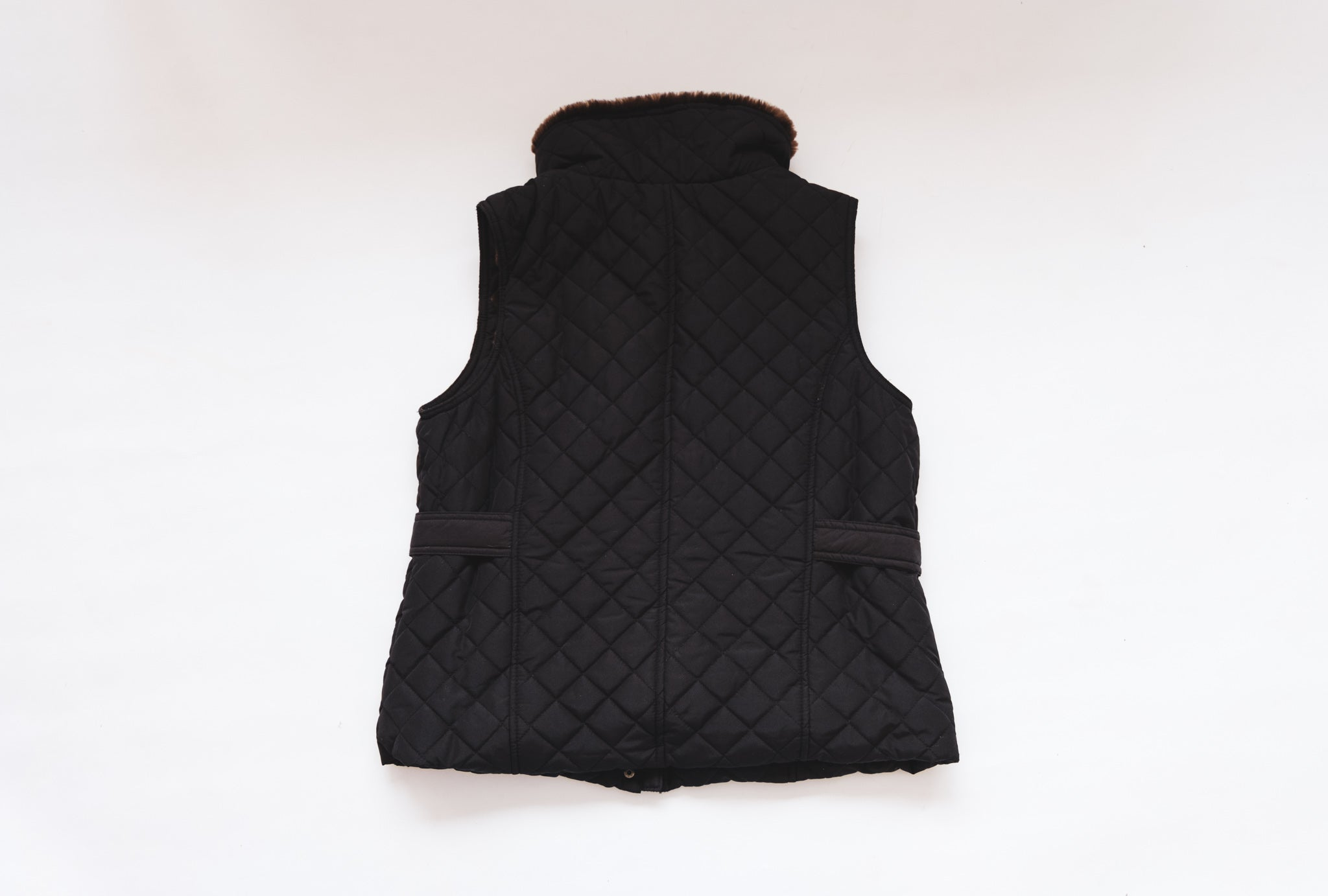 Weatherproof Vest Black